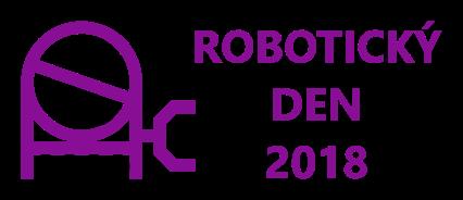 Robotický den