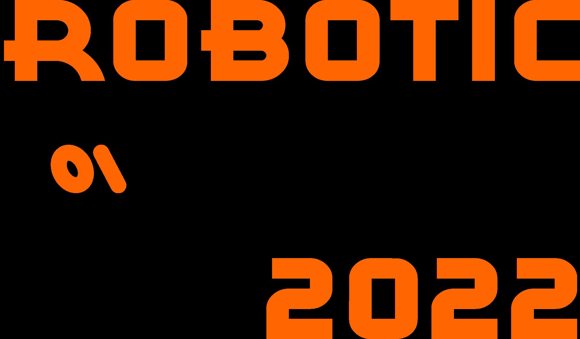Robotický den 2022